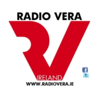 Logo of radio station Radio Vera