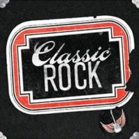 Logo of radio station Miled Music Classic Rock
