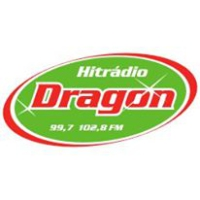Logo of radio station Radio Dragon