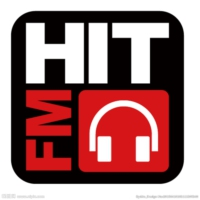 Logo of radio station Hit FM劲曲调频