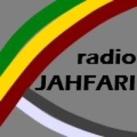 Logo de la radio JahFari Radio Station