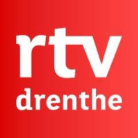 Logo of radio station RTV Drenthe
