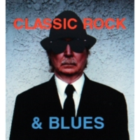 Logo de la radio Classic Rock & Blues