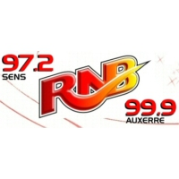 Logo of radio station Radio Nord Bourgogne