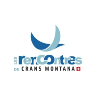 Logo of radio station Radio Crans-Montana