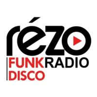Logo de la radio Rézo Funk & Disco