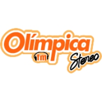 Logo of radio station Olimpica Stereo