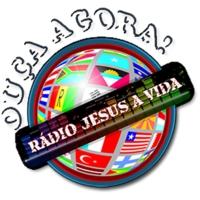 Logo of radio station Rádio Jesus a Vida