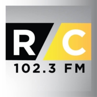 Logo of radio station Radio Continental 102.3FM