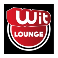 Logo de la radio Wit Lounge