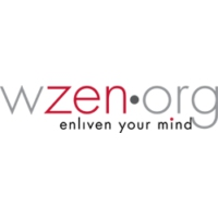 Logo de la radio WZEN Sounds From Zen Mountain