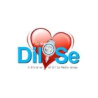 Logo de la radio CHDS - Radio Dil Se