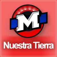 Logo de la radio La Mega Nuestra Tierra