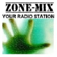 Logo de la radio Zone-Mix
