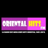 Logo of radio station Oriental Hits Fm