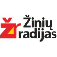 Logo of radio station Ziniur Radijas 102.2 FM