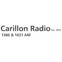 Logo of radio station Carillon Radio