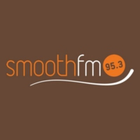 Logo of radio station Smooth 95.3 FM