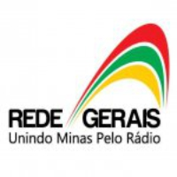 Logo of radio station Rádio 107,7 FM Salinas