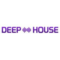 Logo of radio station Deep House Radio