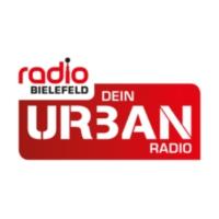 Logo of radio station Radio Bielefeld - Urban Radio