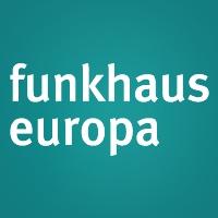 Logo of radio station WDR Funkhaus Europa