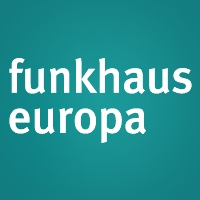 Logo of radio station WDR Funkhaus Europa