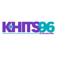 Logo de la radio KHITS 96 KRWD