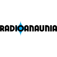 Logo of radio station Radio Anaunia