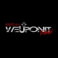 Logo de la radio Power 105 WeUpOnIt Radio (WUOI)