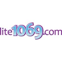 Logo of radio station WVEZ - Lite 106.9