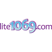 Logo of radio station WVEZ - Lite 106.9