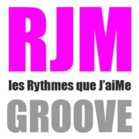 Logo de la radio RJM GROOVE