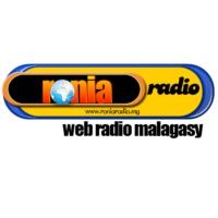 Logo de la radio roniaradio