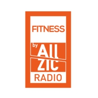 Logo of radio station Allzic Fitness