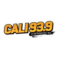Logo de la radio KLLI Cali 93.9