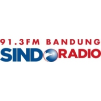 Logo of radio station Sindo Radio Bandung