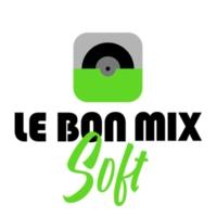 Logo of radio station Lebonmix SOFT