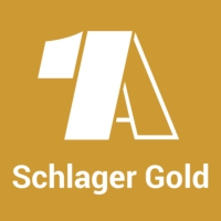Logo of radio station - 1A Schlager Gold -