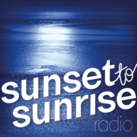 Logo of radio station Sunset to sunrise