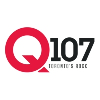 Logo of radio station Q107 Toronto