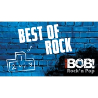 Logo of radio station Radio BOB! Best of Rock