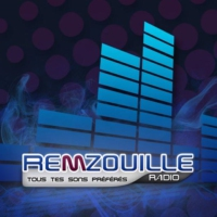 Logo of radio station Remzouille Radio