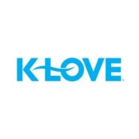 Logo of radio station K-LOVE 99.3 FM