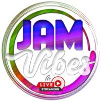 Logo de la radio JamVibes