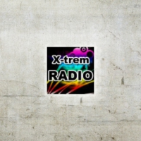 Logo of radio station X-Trem-Radio