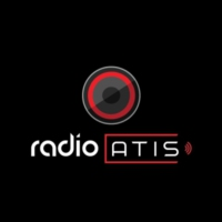 Logo of radio station Radio Atis