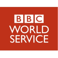 Logo of radio station BBC World Service