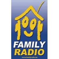 Logo of radio station Family Radio