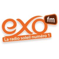 Logo de la radio EXO FM